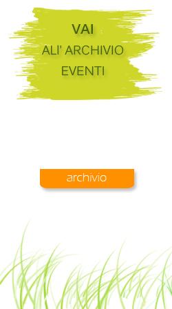 vai all'archivio eventi