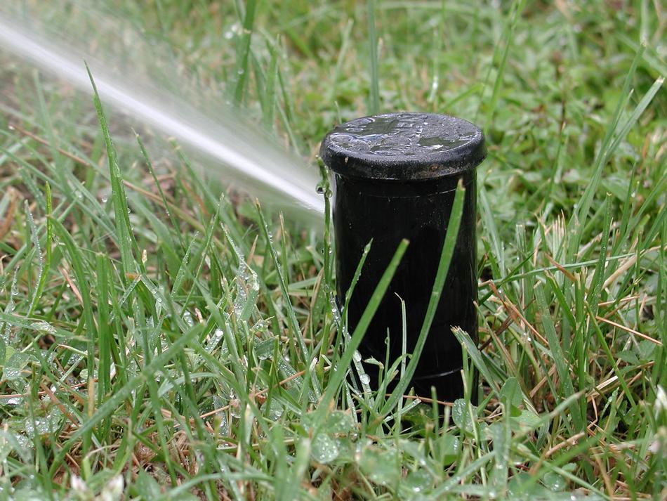 Realizzazione impianti di irrigazione per giardini
