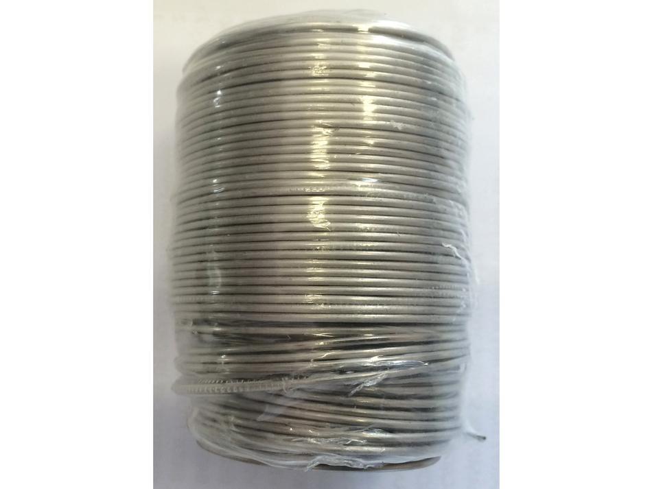 Matassina filo inox ricotto sezione mm. 1,20