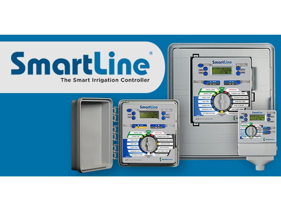 Centralina SmartLine(R) SL1600 alimentazione 220VOLT / uscite 24 VAC