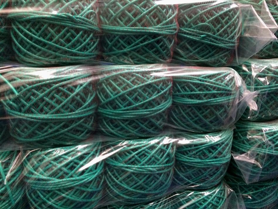 Tubino in PVC per agricoltura sezione mm. 2-3-4-5-6