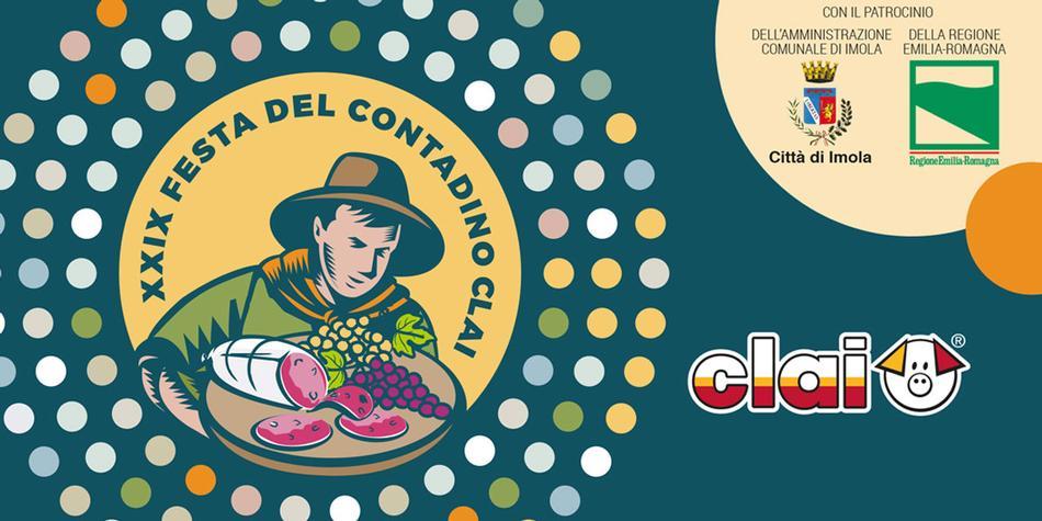 Festa del contadino CLAI 2019